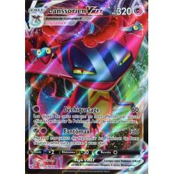 carte Pokémon 93/192 Lanssorien-VMAX EB02 - Epée et Bouclier - Clash des Rebelles NEUF FR