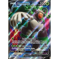 carte Pokémon 175/192 Gorythmic-V EB02 - Epée et Bouclier - Clash des Rebelles NEUF FR