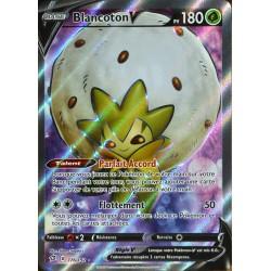 carte Pokémon 176/192 Blancoton-V EB02 - Epée et Bouclier - Clash des Rebelles NEUF FR