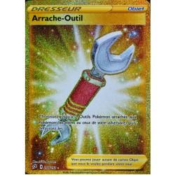 carte Pokémon 208/192 Arrache-Outil EB02 - Epée et Bouclier - Clash des Rebelles NEUF FR