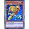carte YU-GI-OH DUOV-FR064 Électro-Girafe Ultra Rare NEUF FR
