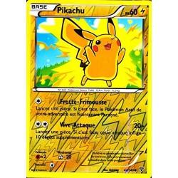 carte Pokémon 42/146 Pikachu 60 PV XY NEUF FR