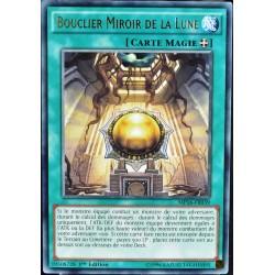 carte YU-GI-OH MP16-FR039 Bouclier Miroir de la Lune (Moon Mirror Shield) -Rare NEUF FR