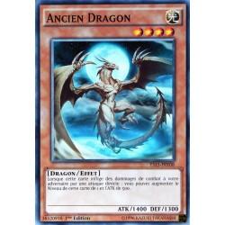 carte YU-GI-OH YS15-FRY08 Ancien Dragon (Ancient Dragon) -Commune NEUF FR