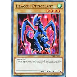 carte YU-GI-OH YSKR-FR007 Dragon Etincelant (Luster Dragon) -Commune NEUF FR