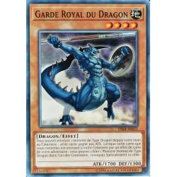 carte YU-GI-OH YSKR-FR025 Garde Royal Du Dragon (Vanguard of the Dragon) -Commune NEUF FR