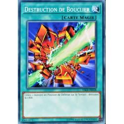 carte YU-GI-OH YSKR-FR038 Destruction De Bouclier (Shield Crush) -Commune NEUF FR