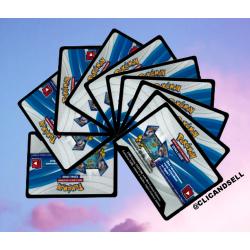 carte Pokémon FRXY11BST JCC Pokémon booster online XY11 - Offensive Vapeur X 10 Codes NEUF FR