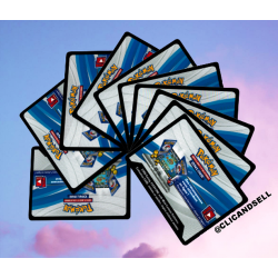 carte Pokémon FRBW10BST JCC Pokémon booster online Noir & Blanc 10 - Explosion Plasma Codes NEUF FR