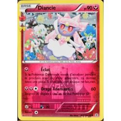 carte Pokémon RC22 Diancie 90 PV Rayonnement NEUF FR