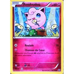 carte Pokémon 87/146 Rondoudou 60 PV XY NEUF FR