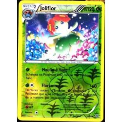 carte Pokémon 4/98 Joliflor 120 PV - REVERSE XY - Origines Antiques NEUF FR