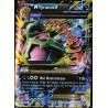 carte Pokémon 43/98 Mega Tyranocif Ex 240 PV - ULTRA RARE XY07 NEUF FR