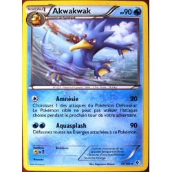 carte Pokémon 35/149 Akwakwak 90 PV carte POKEMON Frontières Franchies NEUF FR