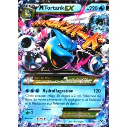carte Pokémon 30/146 Méga Tortank-EX 220 PV XY NEUF FR