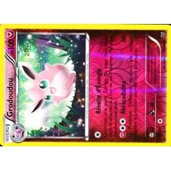carte Pokémon 89/146 Grodoudou 100 PV XY NEUF FR