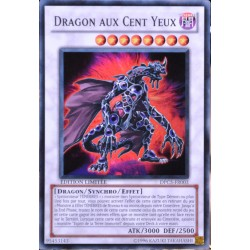 carte YU-GI-OH DPC5-FR003 Dragon Aux Cent Yeux (Hundred-eyes Dragon) -Super Rare NEUF FR