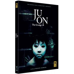 Ju-on-The Grudge [Édition Collector Limitée]