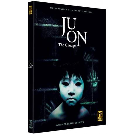 Ju-on-The Grudge [Édition Collector Limitée]