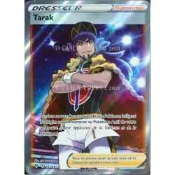 carte Pokémon 182/185 Tarak ★U EB04 - Épée et Bouclier – Voltage Éclatant NEUF FR
