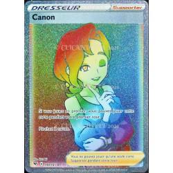carte Pokémon 194/185 Canon EB04 - Épée et Bouclier – Voltage Éclatant NEUF FR