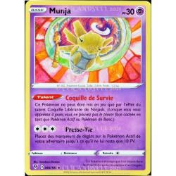 carte Pokémon 066/072 Ornithologue ★U  EB4.5 - Épée et Bouclier – Destinées Radieuses NEUF FR