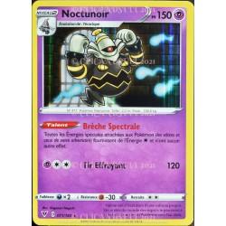 carte Pokémon 071/072 Shehroz ★U  EB4.5 - Épée et Bouclier – Destinées Radieuses NEUF FR