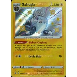 carte Pokémon SV046/SV122 Galvagla ★CH EB4.5 - Épée et Bouclier – Destinées Radieuses NEUF FR
