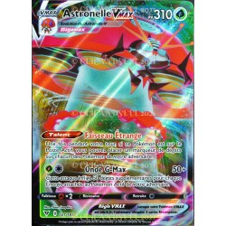 carte Pokémon 021/190 Reshiram S4a - Shiny Star V NEUF JP