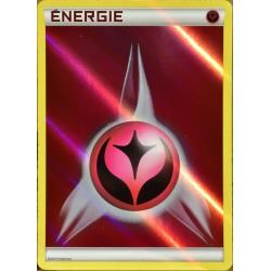 carte Pokémon  Energie Fée - REVERSE Deck Combat Légendaire NEUF FR