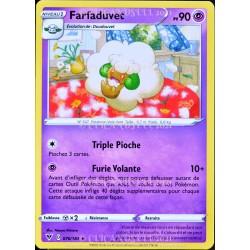 carte Pokémon 076/073 Gardevoir VMax ★A EB3.5 La Voie du Maître NEUF FR