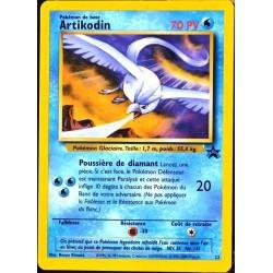 carte Pokémon P22 22 Artikodin 70 PV - ULTRA RARE SCELLEE Promo NEUF FR