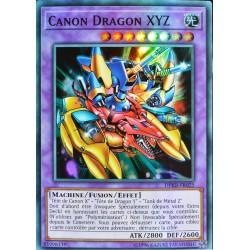 carte YU-GI-OH DPKB-FR025 Canon Dragon Xyz Super Rare NEUF FR