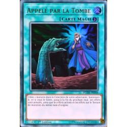 carte YU-GI-OH DUDE-FR044 Appelé par la Tombe (Called by the Grave) -Ultra Rare NEUF FR