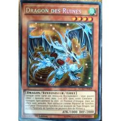 carte YU-GI-OH LC5D-FR009 Dragon des Ruines (Debris Dragon) -Secret Rare NEUF FR