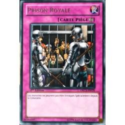 carte YU-GI-OH ORCS-FR079 Prison Royale (Royal Prison) -Rare NEUF FR