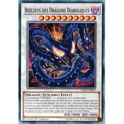 carte YU-GI-OH LEHD-FRB35 Beelzeus Des Dragons Diaboliques (Beelzeus of the Diabolic Dragons) -Commune NEUF FR