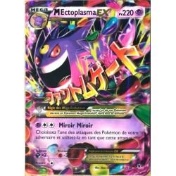 carte Pokémon 35/119 Méga Ectoplasma 220 PV ULTRA RARE Vigueur spectrale NEUF FR