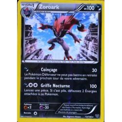 carte Pokémon 73/146 Zoroark 100 PV XY NEUF FR