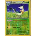 carte Pokémon 6/124 Lianaja 70 PV - REVERSE XY - Impact des Destins NEUF FR