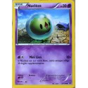 carte Pokémon 33/124 Nucléos 30 PV XY - Impact des Destins NEUF FR