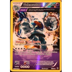 carte Pokémon 35/98 Golemastoc 130 PV - REVERSE XY - Origines Antiques NEUF FR