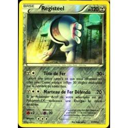 carte Pokémon 51/98 Registeel 120 PV - REVERSE XY - Origines Antiques NEUF FR
