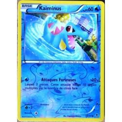 carte Pokémon 15/119 Kaiminus 60 PV - REVERSE XY04 Vigueur spectrale NEUF FR