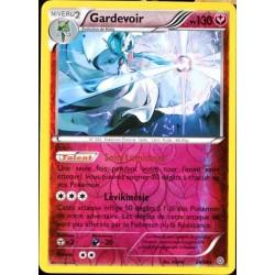 carte Pokémon 54/98 Gardevoir 130 PV - HOLO REVERSE XY07 NEUF FR