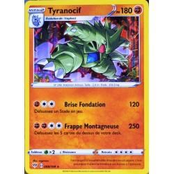 carte Pokémon 088/189 Tyranocif EB03 - Epée et Bouclier - Ténèbres Embrasées NEUF FR