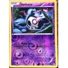 Carte Pokémon Frontières Franchies - SKELÉNOX 50 PV - 61/149 Reverse